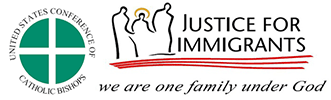 Justice for Immigrants Logo